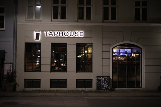 taphouse copenhague