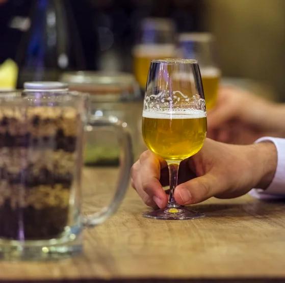 atelier dégustation bière