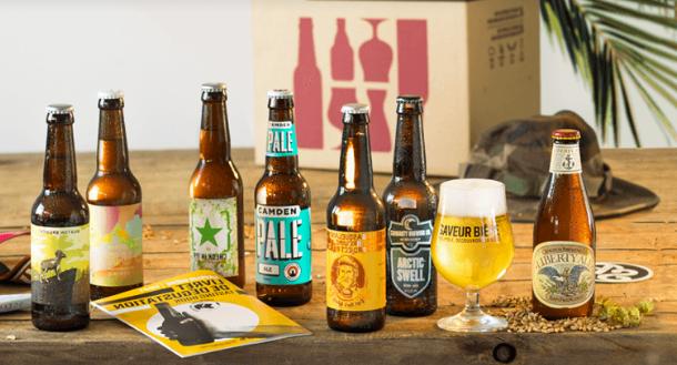 abonnement box bière