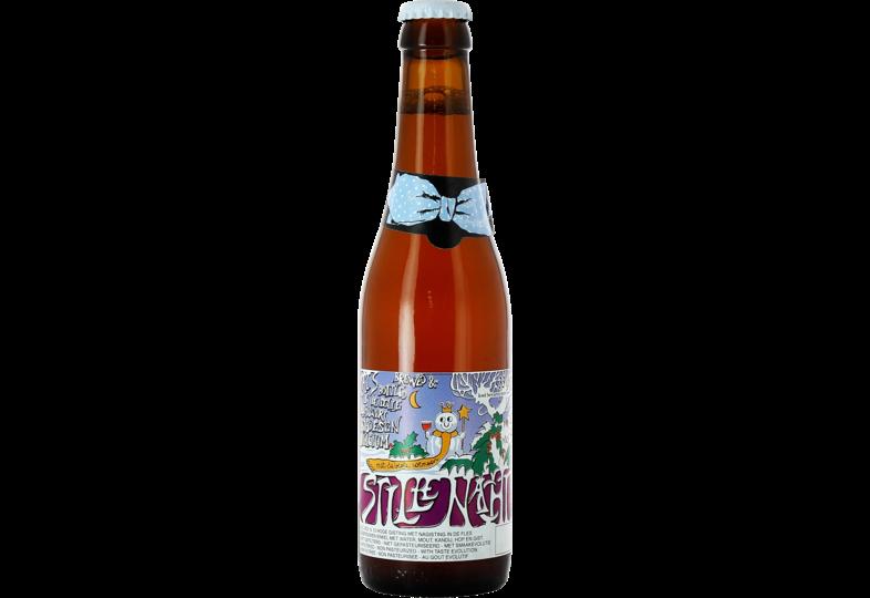 De Dolle Stille Nacht bière de noël