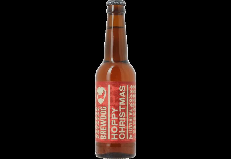 Hoppy Christmas Brewdog Brewery
