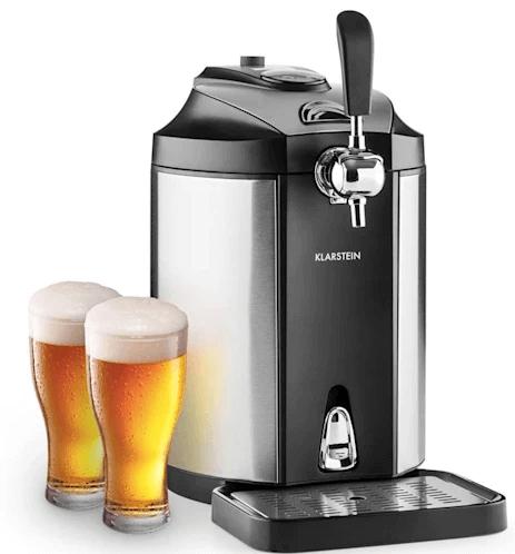 Klarstein Skal tireuse à bière