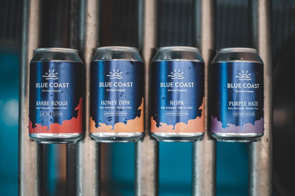 craft beer blue coast