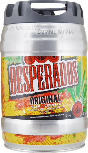 Desperados 5L